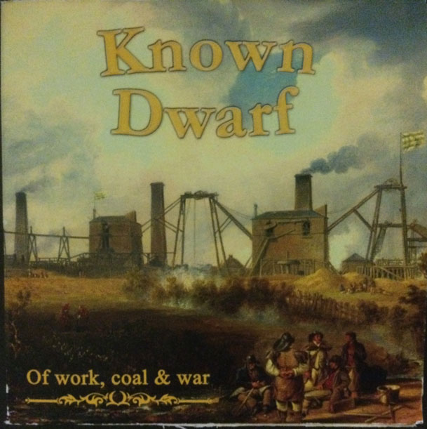 Known Dwarf